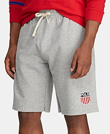 Men's Fleece Chariots Shorts