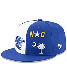 New Era Carolina Panthers Draft Spotlight 59FIFTY-FITTED Cap