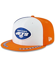 New York Jets Draft Spotlight 59FIFTY-FITTED Cap