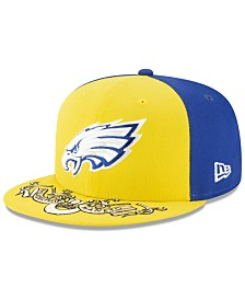 New Era Philadelphia Eagles Draft Spotlight 59FIFTY-FITTED Cap
