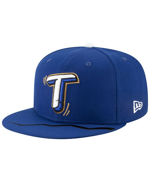 New Era Rancho Cucamonga Quakes Copa de la Diversion 59FIFTY-FITTED Cap