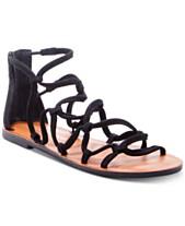 dd694e2cb64 Lucky Brand Women s Sandals and Flip Flops - Macy s