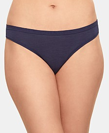 b.tempt'd Women's Future Foundation One Size Thong 976289