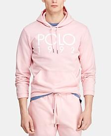 Polo Ralph Lauren Men's Graphic Hoodie