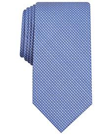 Men's Micro Dot Tie, Created for Macy's