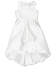Speechless Little Girls Mikado Dress