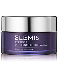 Elemis Peptide4 Plumping Pillow Facial, 1.7-oz.