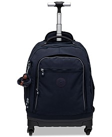 Kipling Echo II Wheeled Backpack
