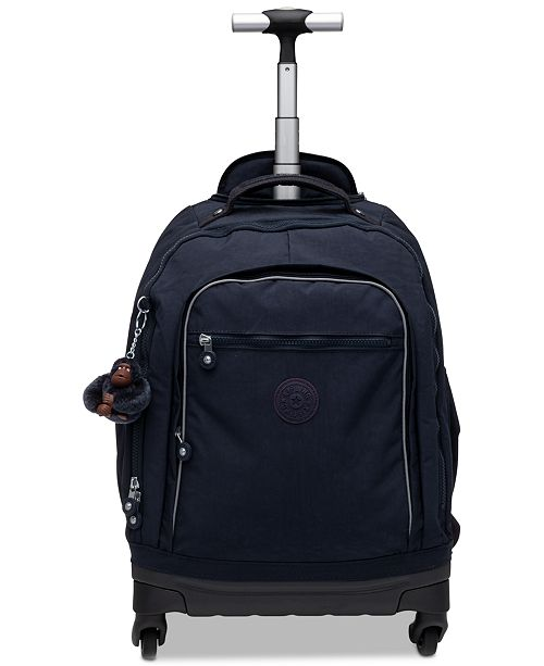 74008b1f4 Kipling Echo II Wheeled Backpack & Reviews - Handbags & Accessories ...
