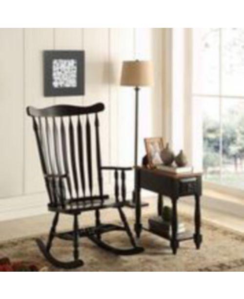 Acme Furniture Kloris Rocking Chair