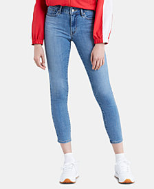 Levi's® Women's 711 Skinny Ankle Jeans