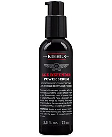 Age Defender Power Serum, 2.5-oz.
