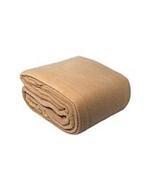 Supreme Warmth Fleece King Blanket