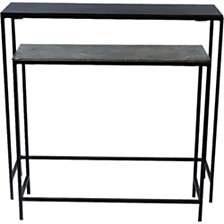 Emily Console Tables (Set of 2), Quick Ship