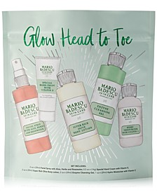 5-Pc. Glow Head To Toe Set - Created for Macy's