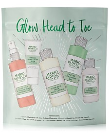 Mario Badescu 5-Pc. Glow Head To Toe Set - Created for Macy's