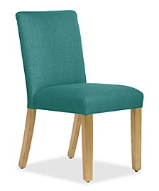 Whim Collection Prescod Dining Chair, Quick Ship, Created for Macy's
