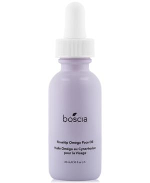 boscia Rosehip Omega Face Oil, 0.95-oz.
