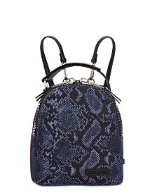 Steve Madden Skylar Lunch Backpack