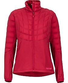 Marmot Women's  Featherless Hybrid Active Jacket