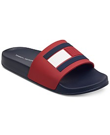 Tommy Hilfiger Women's Dillis Slide Sandals