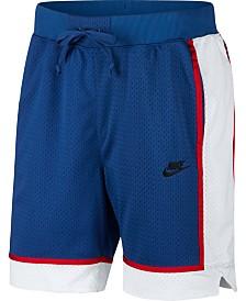 Nike Men's Mesh Basketball Shorts