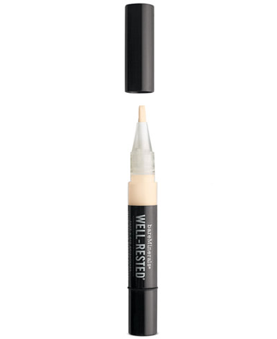 bareMinerals Well Rested Face & Eye Brightener