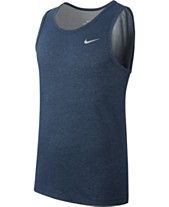 hot sale online 455c6 ef77a Nike Men s Dri-FIT Training Tank Top