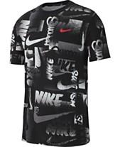 a8d19ffa7 Nike Men's Dri-FIT Training T-Shirt. Quickview. 2 colors
