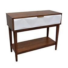 Etorre Console Table, Quick Ship