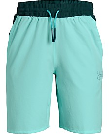 Under Armour Big Boys Splash Shorts