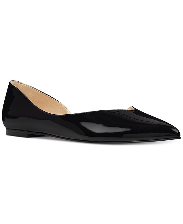 Nine West Women's Aryn Dorsay Flats