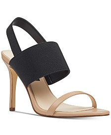 Nine West Melon Stretch Sandals