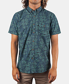 Rip Curl Men's Coastal Graphic Shirt