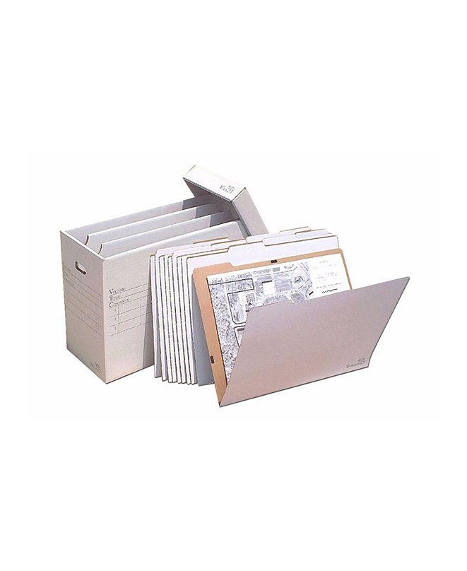 Offex Vertical Flat File Organizer