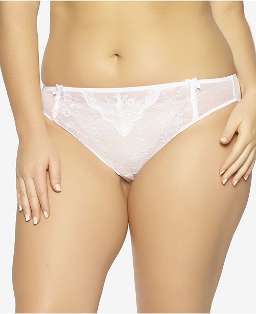Paramour Captivate Bikini Underwear