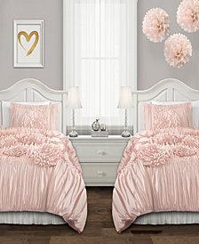 Serena 2Pc Twin XL Comforter Set