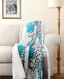 Briley Sherpa Throw