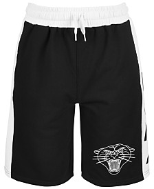 Puma Big Boys French Terry Shorts