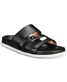 Aqua College Sloan Waterproof Slide Sandals, Created for Macy's