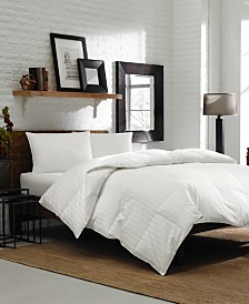 Eddie Bauer 650 Fill Power Down Comforter Collection