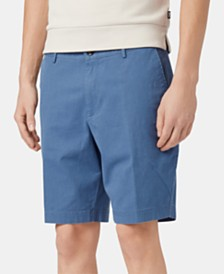 BOSS Men's Slice-Short Slim-Fit Shorts