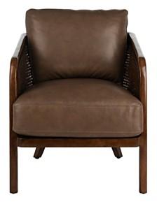 Caruso Barrel Back Chair, Quick Ship