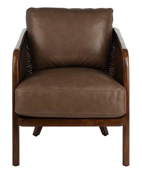 Safavieh Caruso Barrel Back Chair