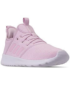 76620a5e88 adidas Women's Cloudfoam Pure Running Sneakers from Finish Line ...