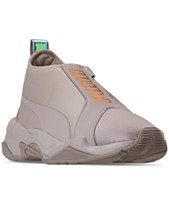 cheap for discount 03e00 259a0 Puma Women s Thunder Running Sneakers from Finish Line
