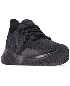 New Balance Big Girls' Fresh Foam Roav Running Sneakers from Finish Line