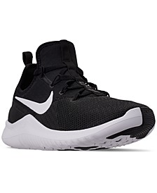 Men's Free TR 8 Training Sneakers from Finish Line