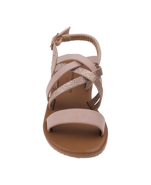 Nanette Lepore Every Step Open Toe Sandals
