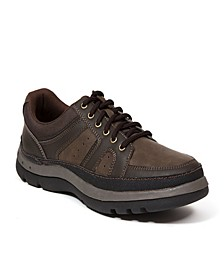 Men's Shae Memory Foam Oxford